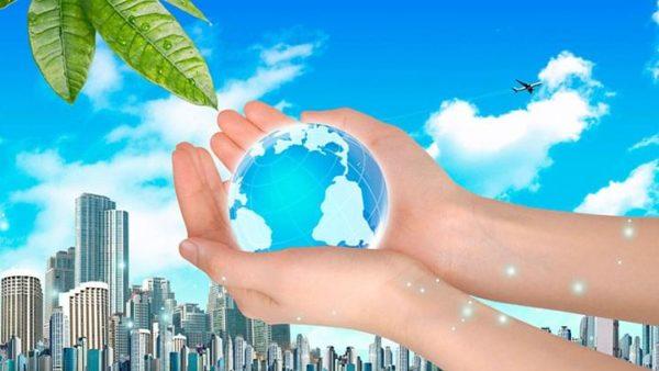 Обучение экологии Алматы